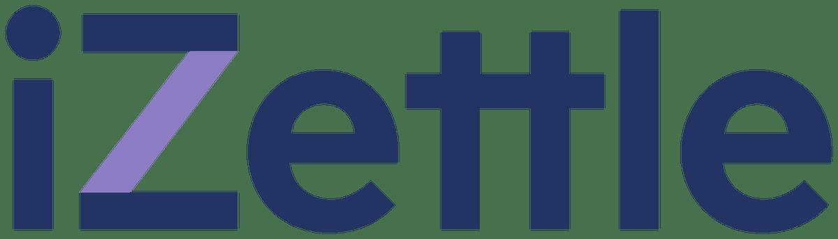 Logo d'iZettle