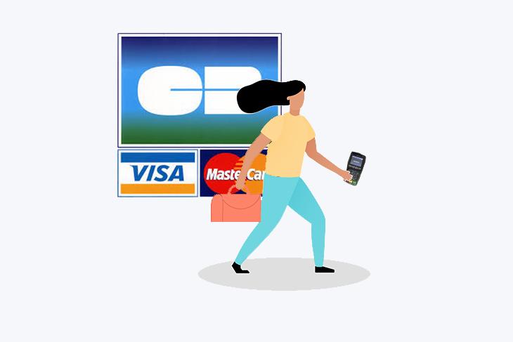 terminal de paiement