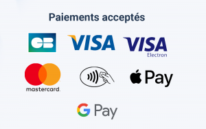 paiements smile&Pay
