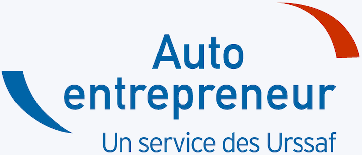 Logo auto entrepreneur