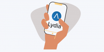 Lydia Pro - la solution jeune, simple et efficace