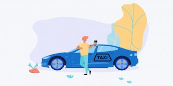 Taxi et VTC - Quel TPE choisir ?