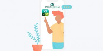 Les solutions monétiques du Crédit Agricole