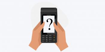 Comment fonctionne un terminal de paiement ?