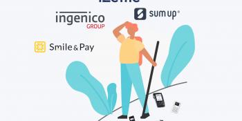 Comparatif - meilleure offre de terminal de paiement