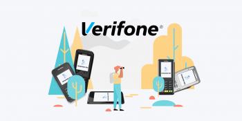 Verifone - spécialiste du terminal de paiement