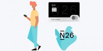 N26 Business- Avis sur le compte Pro à 0€/mois
