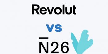 Revolut ou N26 : comparatif des offres Business