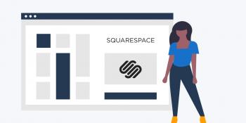 Squarespace, la solution pour créer un beau site ?