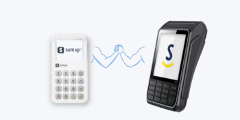 SumUp 3G vs Maxi Smile : comparez les deux TPE