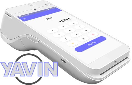 terminal Android Yavin