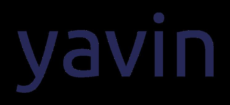logo yavin