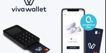 Viva Wallet : avis sur l'offre à 0% de commission