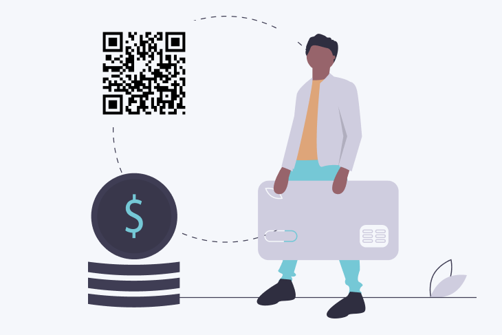 paiement par QR code